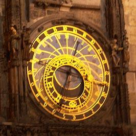Horloge interne