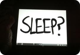 Pourquoi on ne dort pas!