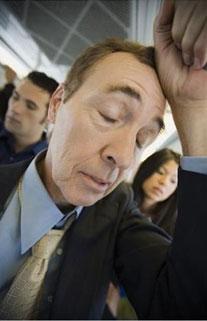 Ne pas somnoler au volant